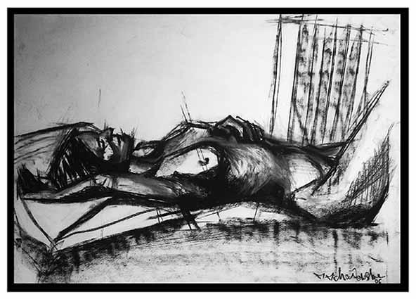 * nude II * 2006 © martyna michalowska