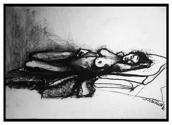 * nude III * 2006 © martyna michalowska
