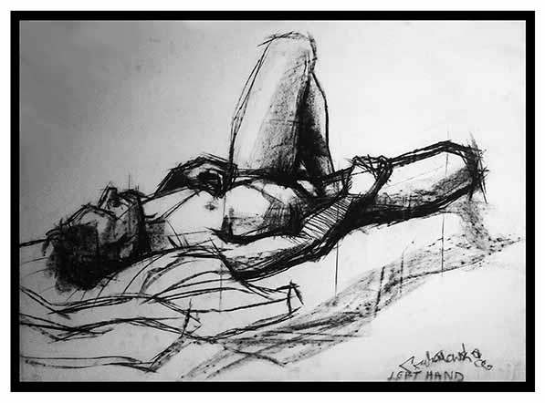 * nude IV * 2006 © martyna michalowska