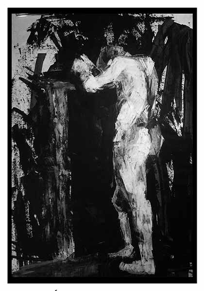 * nude IX * 2006 © martyna michalowska