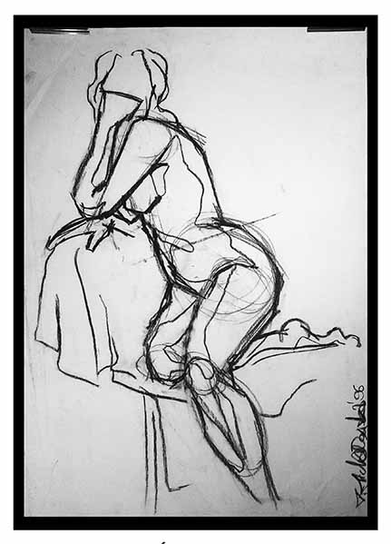 * nude V * 2006 © martyna michalowska