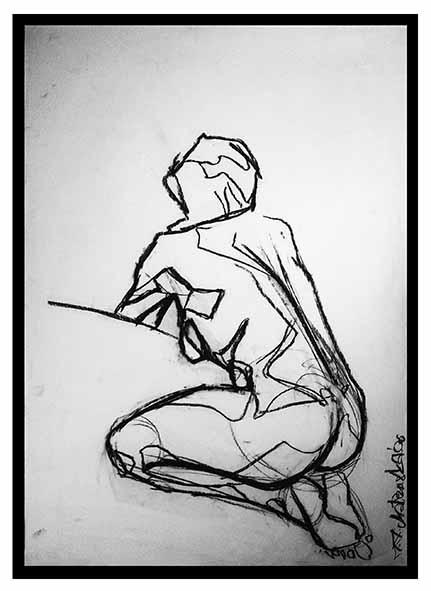 * nude VII * 2006 © martyna michalowska