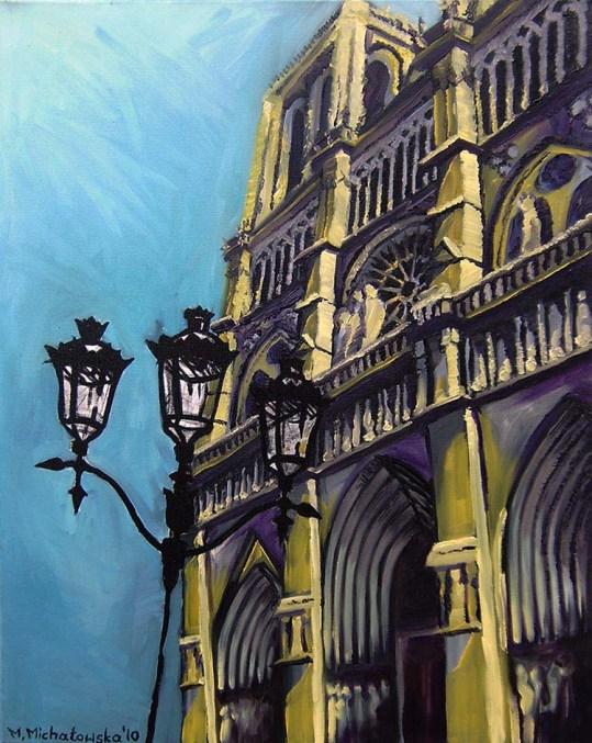 * Notre Dame * 2010